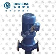 CQB32-160L磁力管道离心泵,立式磁力管道离心泵,不锈钢磁力管道泵