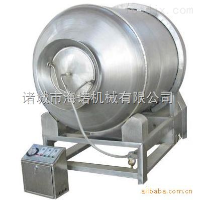100L食品真空滚揉机 优质不锈钢板材海诺生产销售