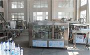 CGF24-24-8全自动瓶装水高速灌装机
