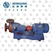 FS型卧式玻璃钢离心泵,卧式玻璃钢离心泵,耐高温离心泵