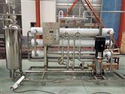RO-3RO反渗透纯净水水处理设备