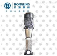 QDL2-50立式多级离心泵,不锈钢立式多级泵,高扬程增压多级泵