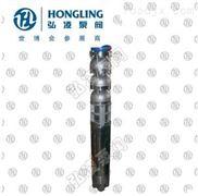 150QJ10-50/7深井潜水泵,不锈钢潜水泵,不锈钢深井泵