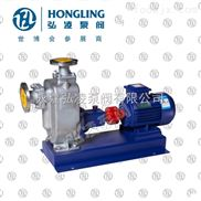 ZW型不锈钢自吸排污泵,不锈钢自吸排污泵参数,不锈钢自吸排污泵结构