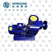 ZWL直联式自吸排污泵,自吸泵厂家,化工自吸泵