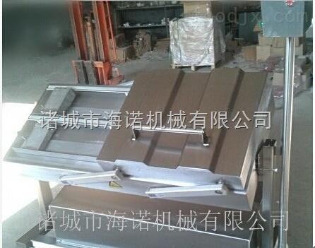 海諾廠家直銷  五谷雜糧磚型成型真空包裝機