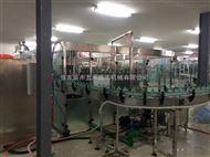 饮料灌装设备24000瓶/时瓶装纯净水全套自动灌装生产线