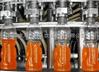 含气饮料灌装设备碳酸饮料生产线