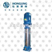 GDL型立式多级管道泵,多级管道泵,立式离心泵