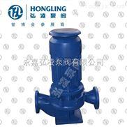ISGB型管道增压泵,管道泵参数,立式管道离心泵