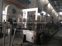 瓶装汽水灌装生产线