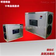 广州食品包装车间壁挂式臭氧消毒机