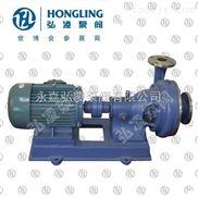 PWF型耐腐蚀污水泵,卧式污水泵,耐腐蚀排污泵