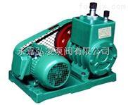 2X型真空泵,不锈钢真空泵,卧式真空泵