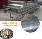 饺子冷冻隧道大型生产厂家