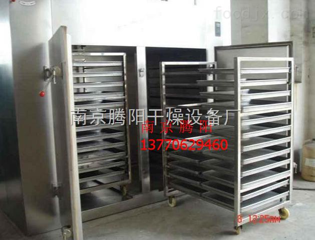 CT-C-2小型果脯热风循环烘干箱