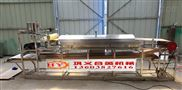 郑州自动凉皮机厂家、合英制造精益求精