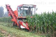 玉米联合收获机剥皮机