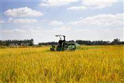 3WG-3稻麦收割机
