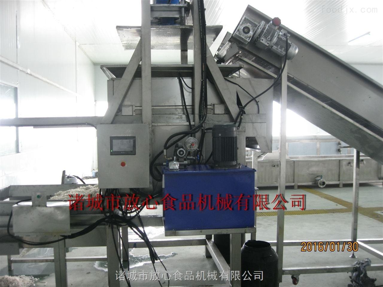 供应放心机械果蔬压榨机 大型食品厂压榨机 诸城压榨机专业生产厂家