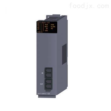 三菱QJ71GP21-SX高性能型CPU和过程CPU-帮到网