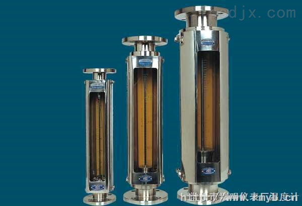 LZB-50B全不锈钢型玻璃转子流量计