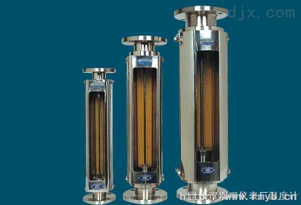LZB-100B全不锈钢型玻璃转子流量计