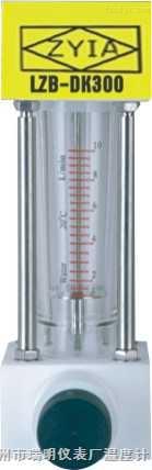 LZB-DK300玻璃转子流量计
