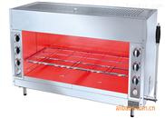 红外线面火炉、烧烤炉