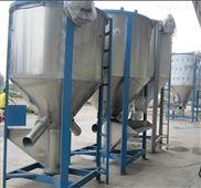 常州榮臻干燥供應:供應臥式槽型螺帶混合機-濕料攪拌機