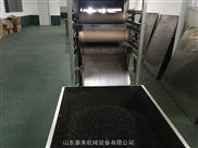 黑芝麻烘烤熟化設備,微波烘 烤熟 化機器