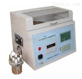 广州特价供应TPYJC全自动绝缘油介质损耗测试仪