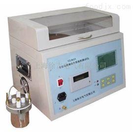北京特价供应YZLX623全自动绝缘油介质损耗测试仪