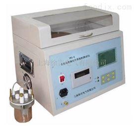 长沙特价供应YWS-H全自动绝缘油介质损耗测试仪