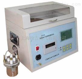 杭州特价供应ZYYJS绝缘油介质损耗测试仪
