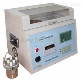 北京特价供应KD9101绝缘油介质损耗测试仪