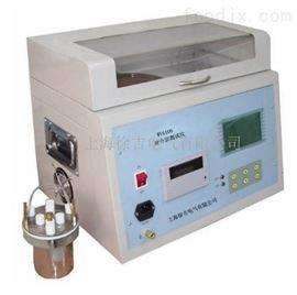泸州特价供应WY6100油介损测试仪
