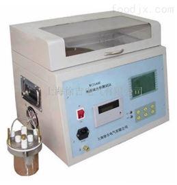 长沙特价供应WI11446绝缘油介损测试仪