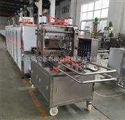 小型硬糖浇注机 软糖生产线 成型机
