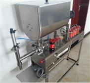 牛肉酱灌装机、香辣酱灌装机、豆辨酱灌装机、鲜辣酱灌装机
