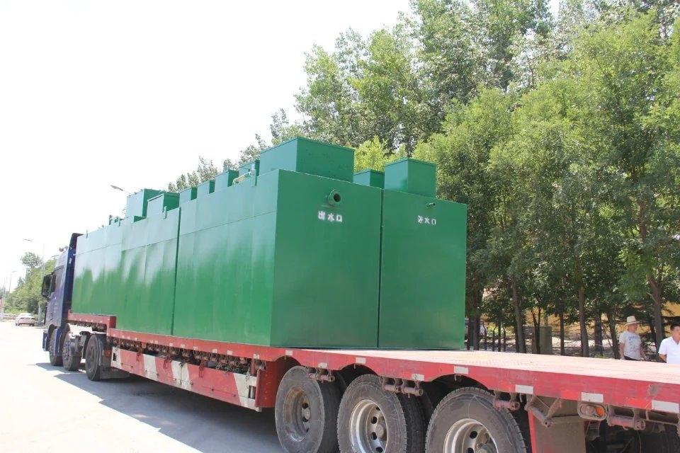 北京医院污水处理设备生产厂家