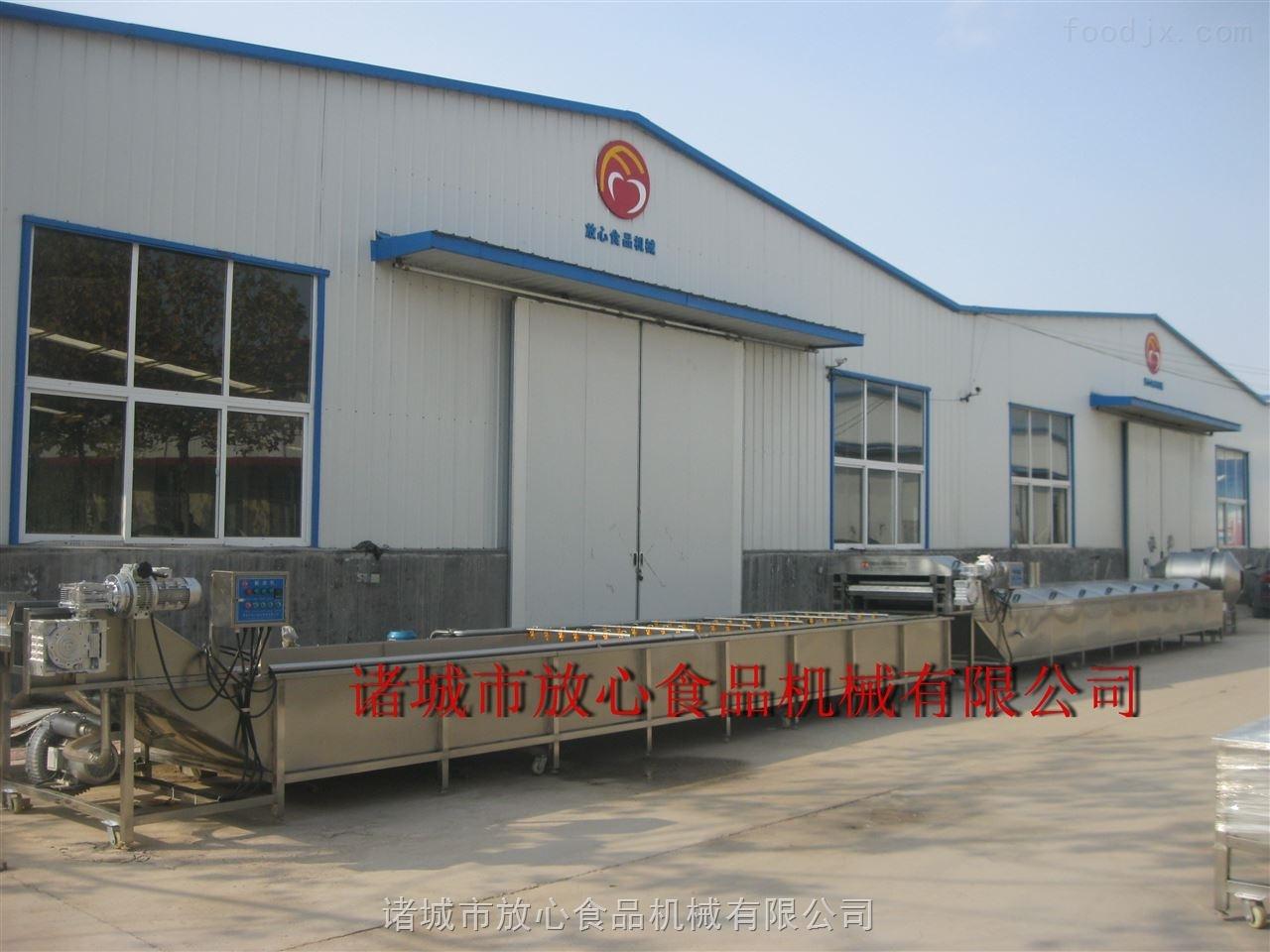 酱菜加工流水线专业生产厂家太阳集团娱乐网址品牌