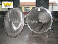 1200-3000单锅碳钢半自动杀菌锅价格