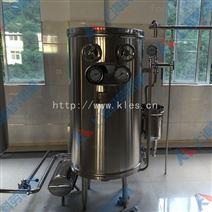 RP6L0.5-1T/H盘管式灭菌机
