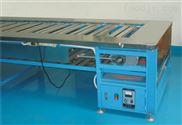 链板式输送机钢制链板机,直道链