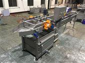LSX-6000*供应新疆净菜流水线