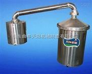 天阳白酒蒸馏设备,粮食烧酒设备