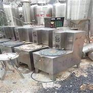 上海廠家處理二手自動灌裝封蓋機,易拉罐三合一機,口服液灌封機