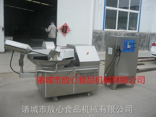 千页豆腐斩拌机机专业生产厂家放心品牌