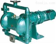 DBY-P型-不锈钢电动隔膜泵